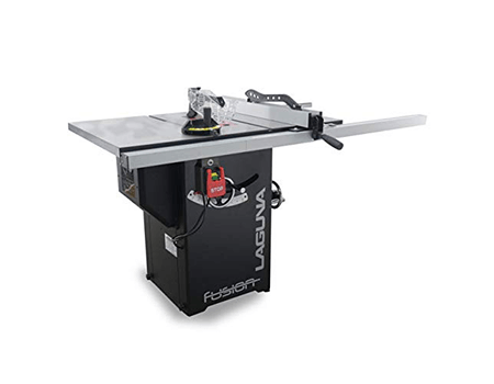 uk grizzly hybrid table saw