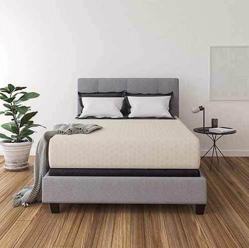 best Ashley mattress on a budget