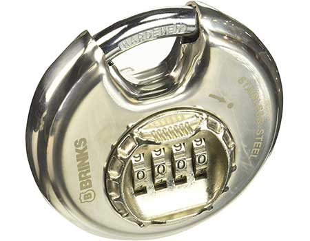 best disc lock