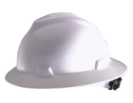 best hard hat for hot weather