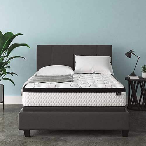 affordable mattress, queen