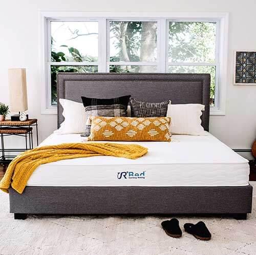 best cheap memory foam mattress