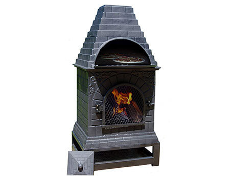 10 Best Chimineas In 2021 House Machinery