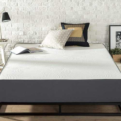 Zinus Responsive Best queen mattress under 500