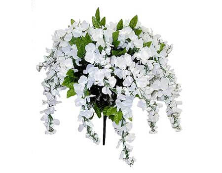 artificial flowers wholesale