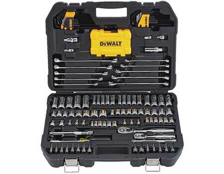 best budget tool brand