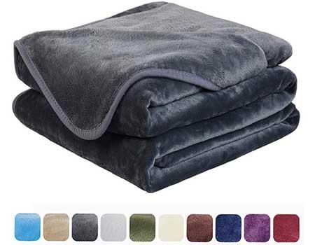 oversized king blanket