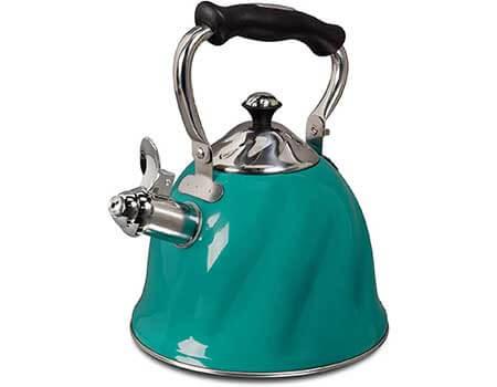 best coffee kettle