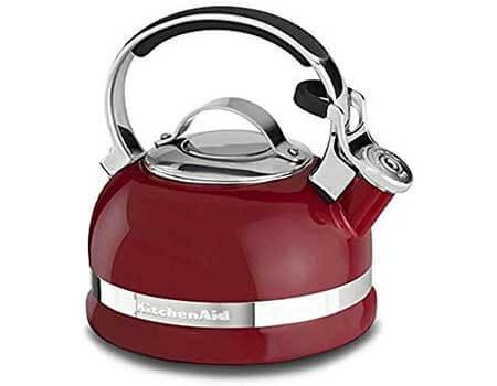 best water kettle