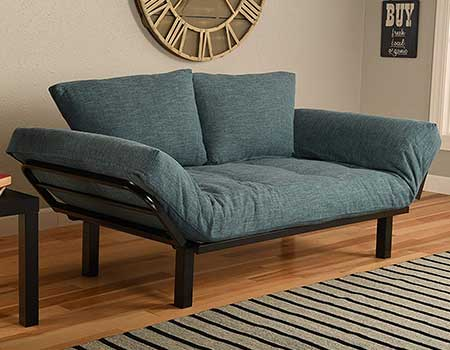 Kodiak best futon mattress