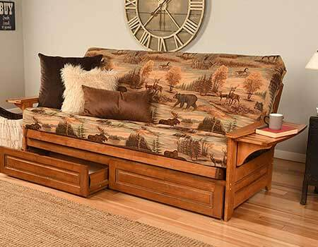 Barbados best futon for sleeping