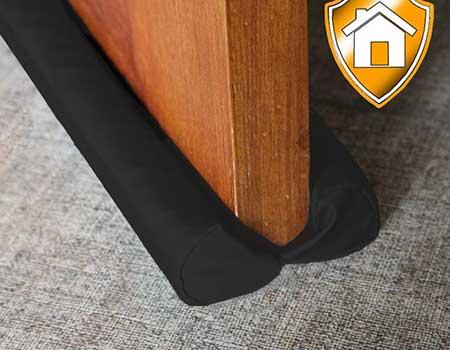 commercial door draft stopper