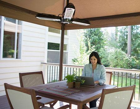 best outdoor floor fan