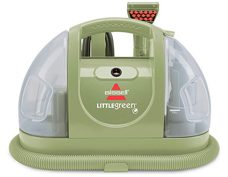 carpet and floor cleaner