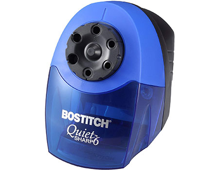 best electric pencil sharpener for classroom