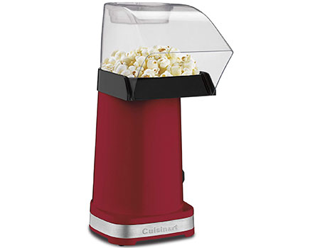 Cuisinart CPM Hot Air Popcorn Poppers