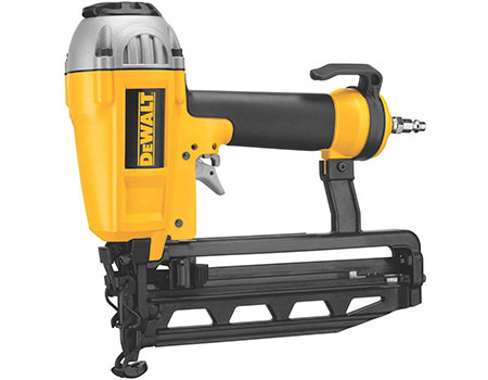 finish nailer reviews