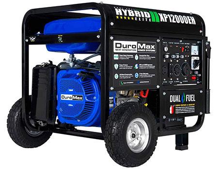 50 amp portable generator