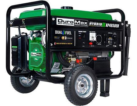 propane generator reviews