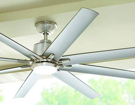best outdoor ceiling fans for salt air