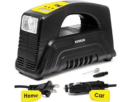 best portable air compressor for jeep