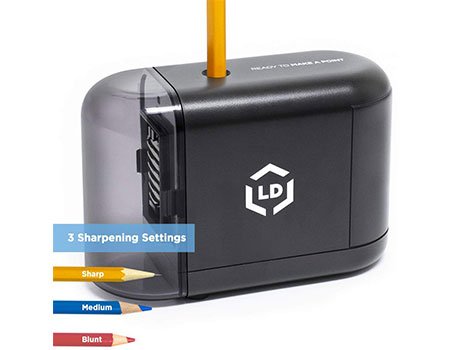 electrical pencil sharpeners