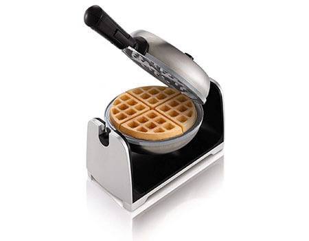 top 10 waffle makers