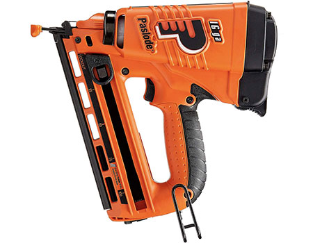cordless finish nailer reviews