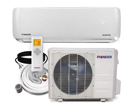 best split air conditioner