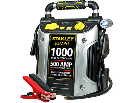 portable air compressor reviews