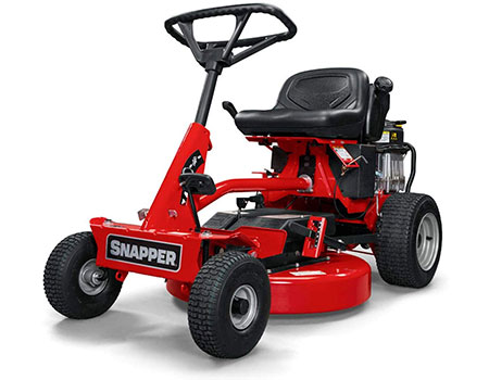 Best Commercial Riding Lawn Mowers