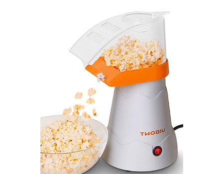 best popcorn popper cook's illustrated