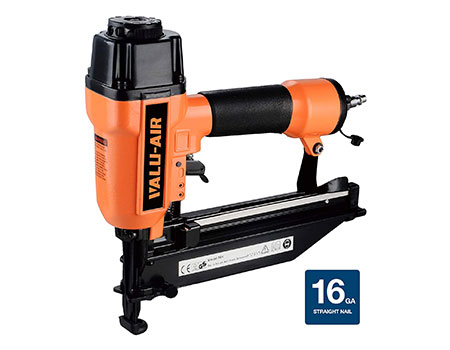 finishing nailer review