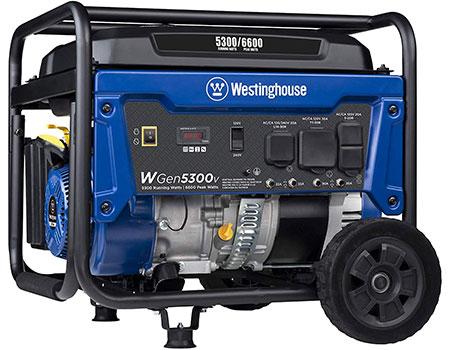 30 amp vs 50 amp generator