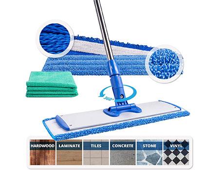 vinyl floor cleaner