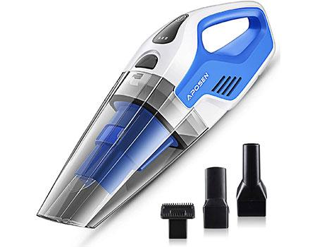 best handheld vacuum for cars