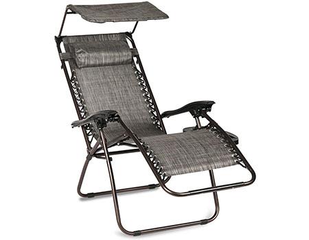 consumer reports zero gravity chairs