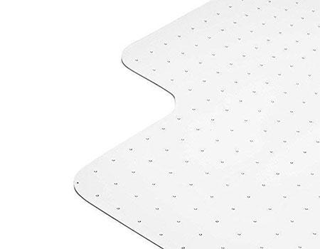 heavy duty chair mat for carpet