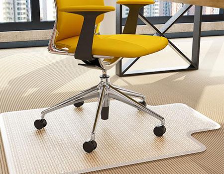 heavy duty chair mat