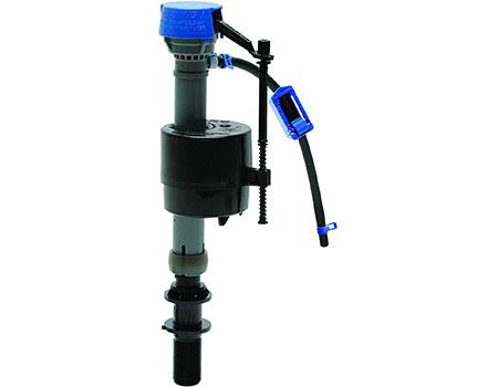 best toilet fill valve for low pressure