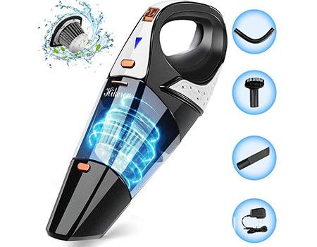 handheld vacuum reviews