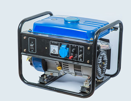 How Does Gas Generator Work