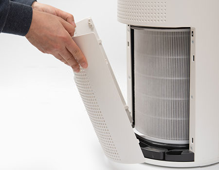 does air purifiers really work