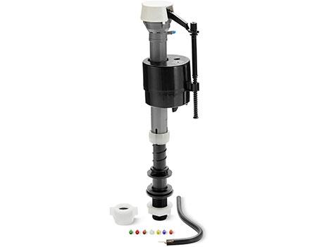 best toilet valve replacement kit