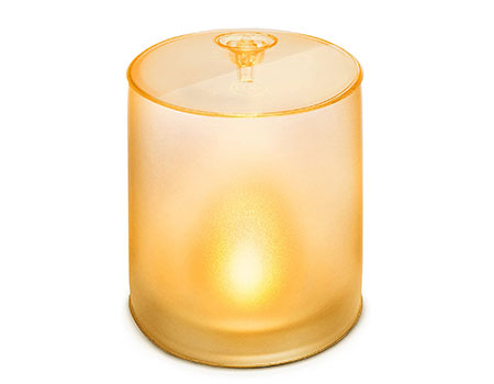 MPOWERD Candle Solar Light