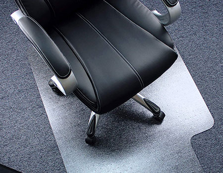 chair mat for thick carpet