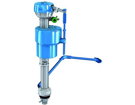 toilet fill valve types