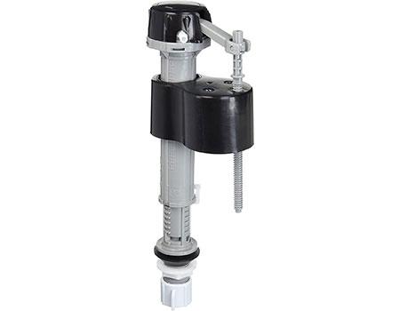 high pressure toilet fill valve