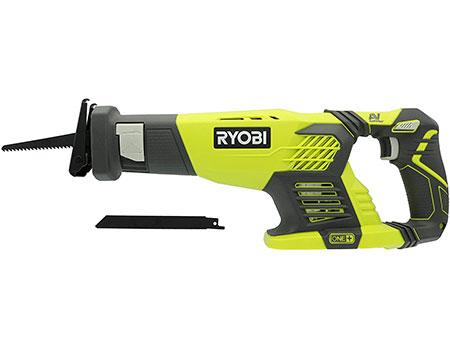 Ryobi P514 Cordless One