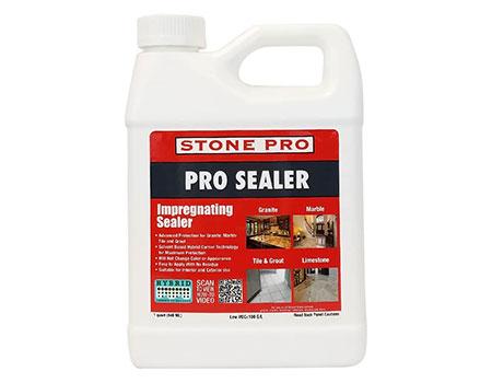 Countertop Sealer